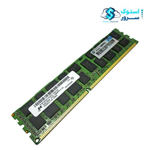 رم اچ پی HP 16GB DDR3-1333 (10600R)