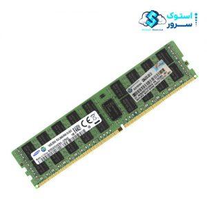 رم اچ پی HP 16GB DDR4-2666 (21300)
