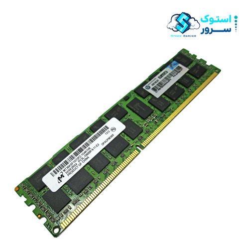 رم اچ پی HP 32GB DDR3-1333 (10600L)