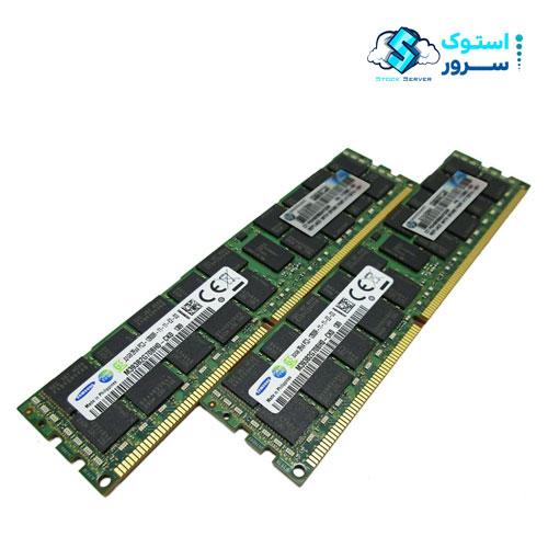 رم اچ پی HP 32GB DDR3-1600 (12800R)