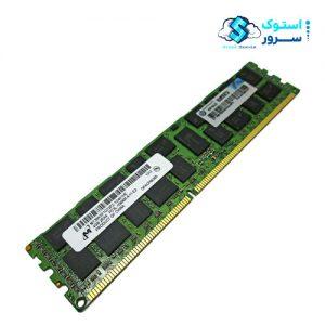 رم اچ پی HP 4GB DDR3-1333 (10600R)