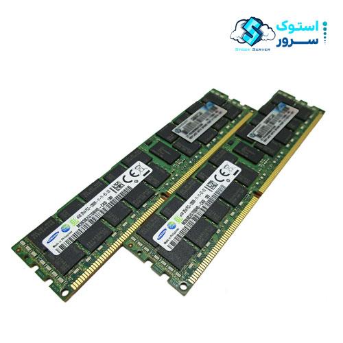 رم اچ پی HP 4GB DDR3-1600 (12800R)
