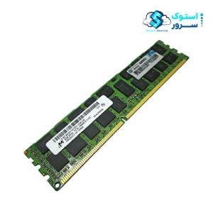 رم اچ پی HP 8GB DDR3-1333 (10600R)