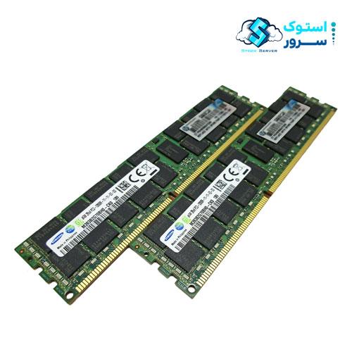 رم اچ پی HP 8GB DDR3-1600 (12800R)