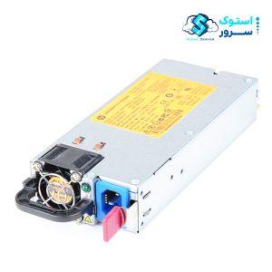 پاور HP Power Supply 750w