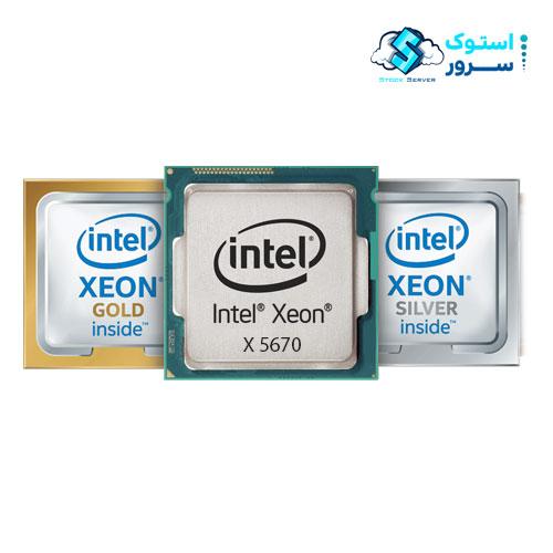 پردازنده اینتل زئون Intel Xeon X5670