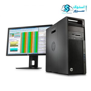 ورکستیشن HP Z640 Workstation ( کد ۱۱۵ )