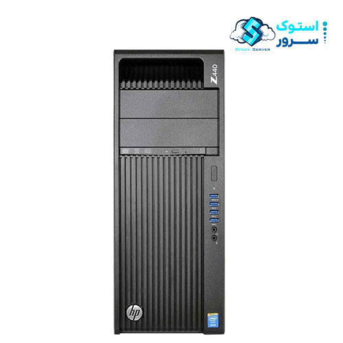 ورکستیشن HP Z440 Workstation ( کد ۱۱۴ )
