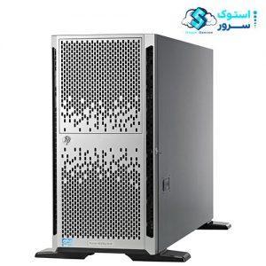 سرور HP ML350p Gen8 8sff ( کد ۱۱۲ )