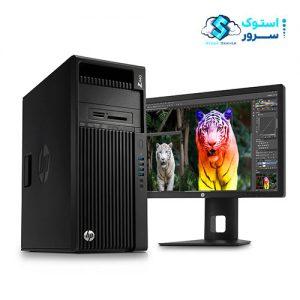 ورکستیشن HP Z440 Workstation ( کد ۱۱۳ )