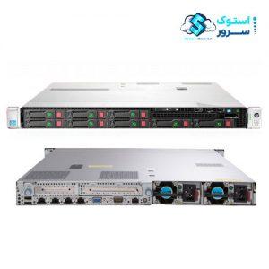 سرور HP DL360p Gen8 8sff ( کد ۱۰۸ )