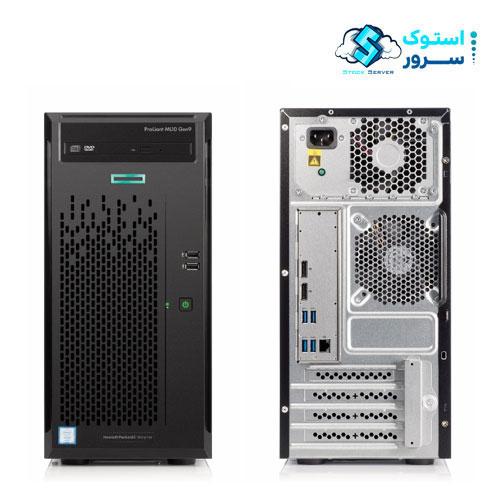 سرور HP ML10 G9 new ( کد ۱۱۷ )