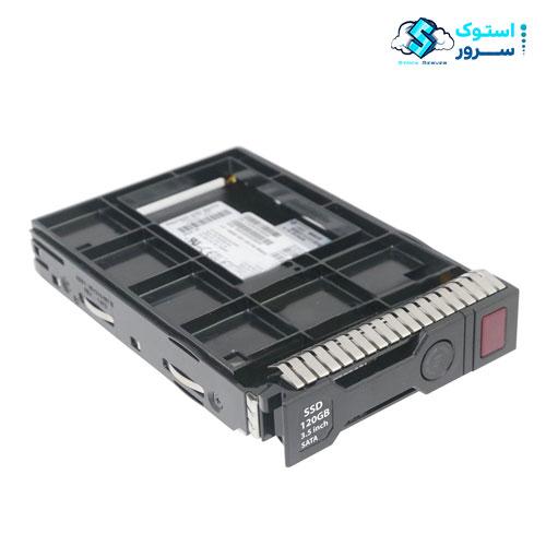 هارد HPE SSD 120GB (2.5″)