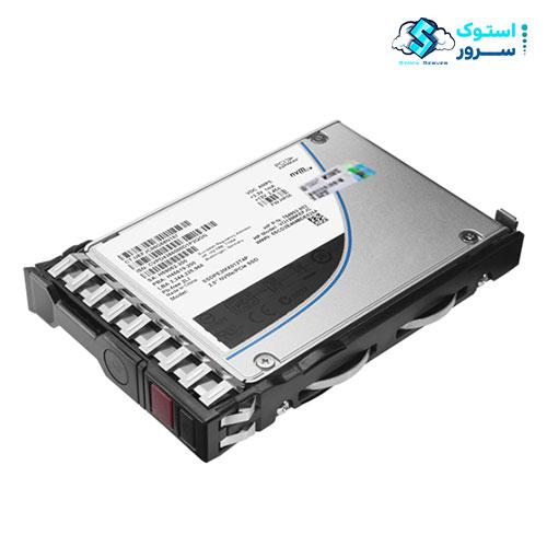 هارد HPE SSD 1.6TB (2.5″)