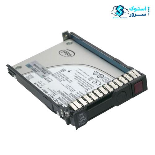 هارد HPE SSD 800GB (یوزد)