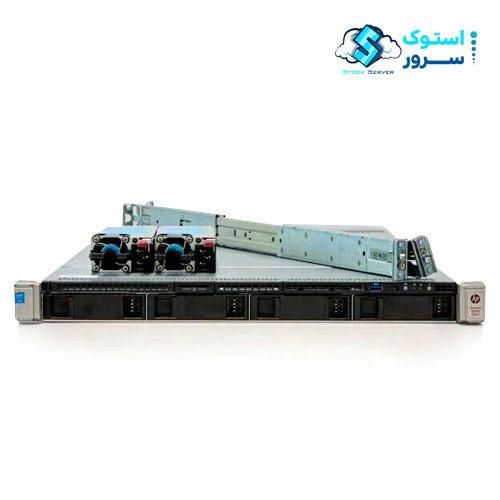 سرور HP DL360 Gen9 4LFF ( کد ۱۱۹ )