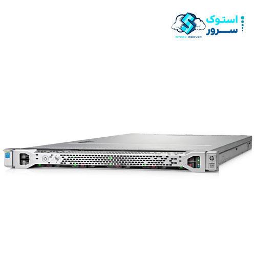 سرور HP DL360p Gen8 8sff ( کد ۱۲۷ )