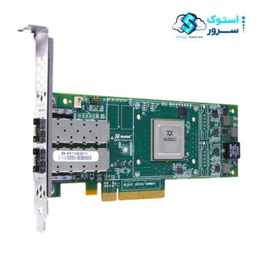 کارت HBA مدل HPE SN1000Q 16GB 2-port