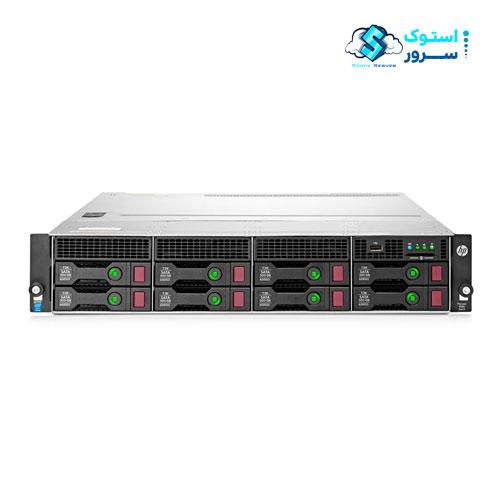 سرور HP DL380 Gen9 8-LFF ( کد ۱۳۱ )