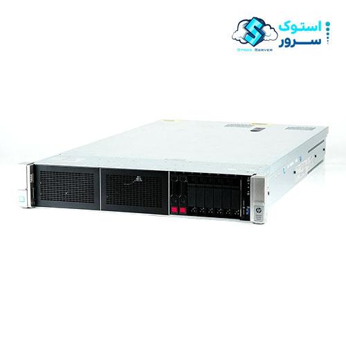 سرور HP DL560 Gen9 8SFF ( کد ۱۳۴ )