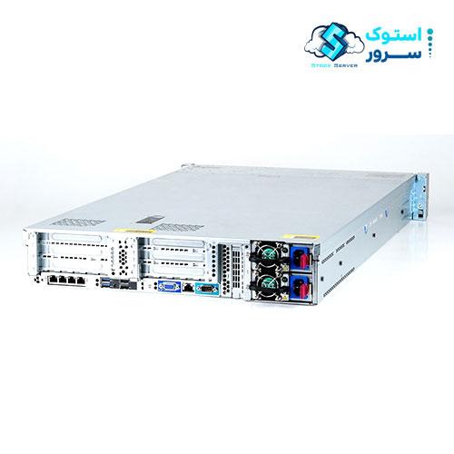 سرور HP DL560 Gen9 8SFF ( کد ۱۳۵ ) فروش ویژه
